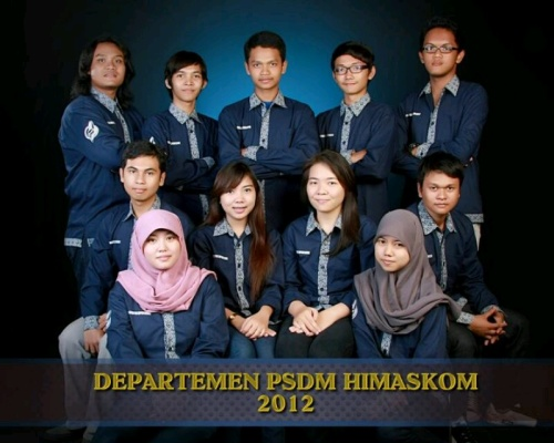 PSDM HIMASKOM 2012